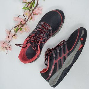 Merrell All Out Rush Trail Running Shoe 8.5